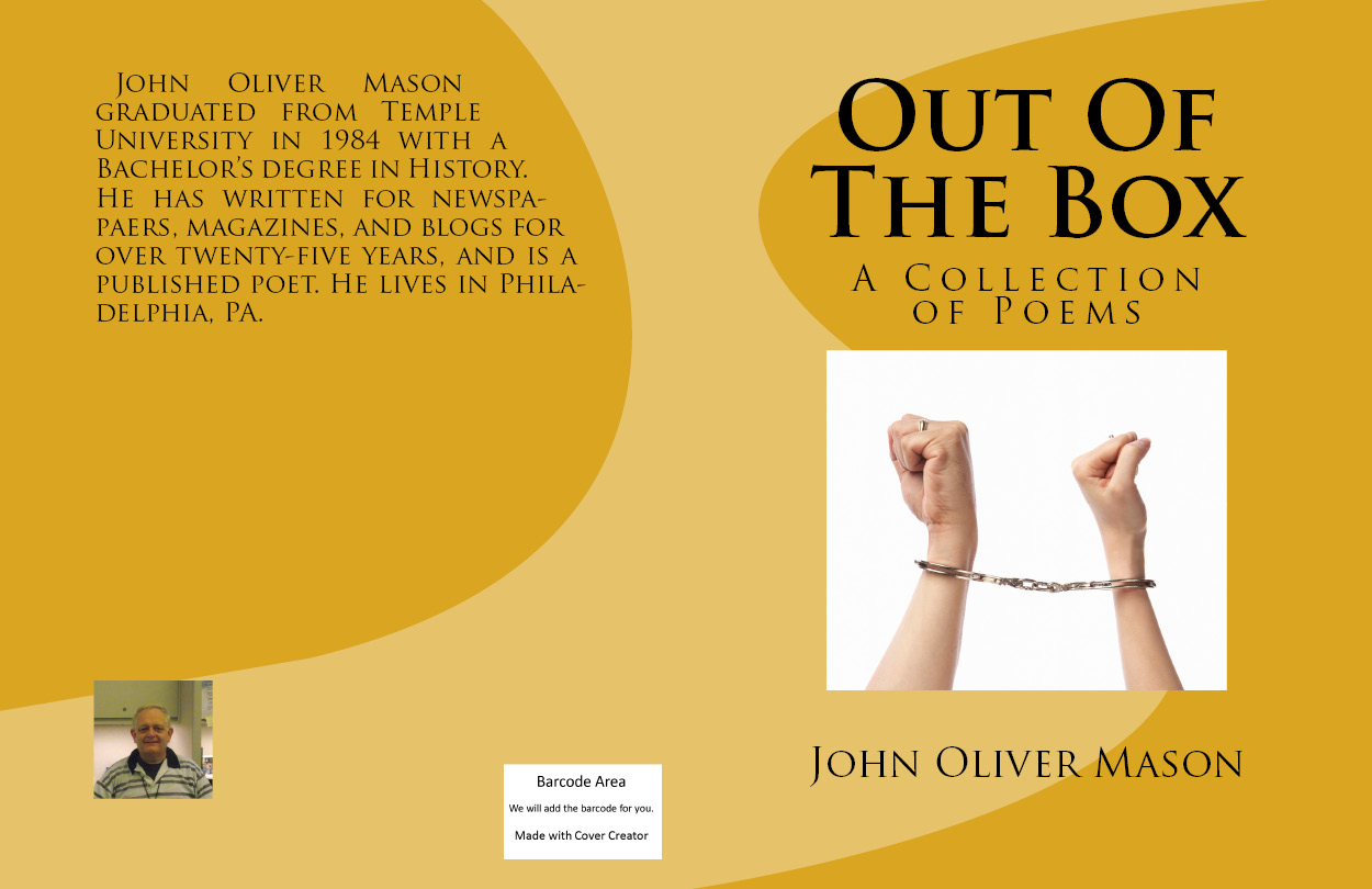Cover for Out Of The Box